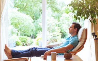 Le confinement…l'hypnose pour rester zen