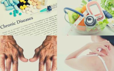 Intérêt de l'utilisation de l'hypnose dans le suivi des pathologies chroniques